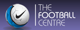 The football centre logo 2